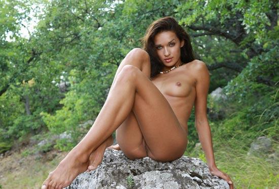 Top 100 filles nus