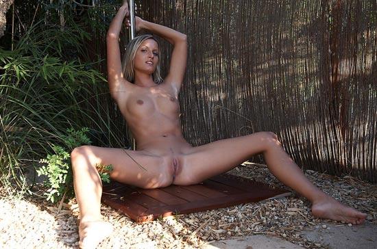 sexe au jardin pute 73